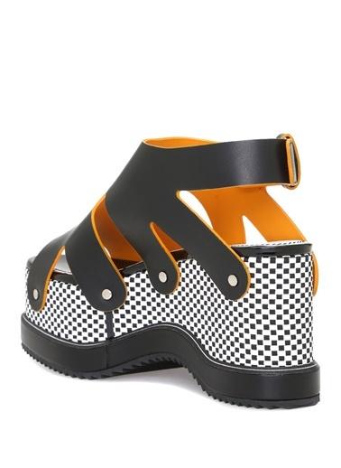Sandalet-Proenza Schouler